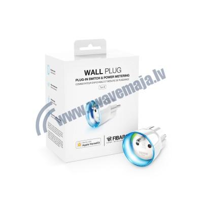 FIBARO Wall Plug (Apple HomeKit)
