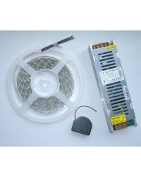 Apgaismojuma komplekts LED-Fibaro-PowSuply