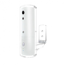AMARYLLO iSensor HD Indoor Camera, White