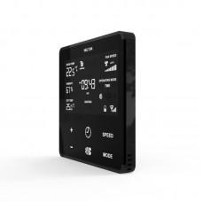 HELTUN - Fan Coil Thermostat Z-Wave Plus